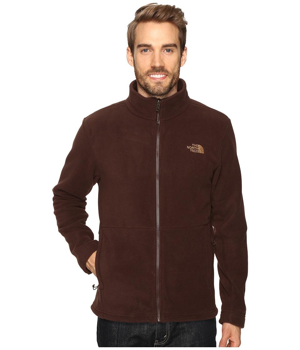 The North Face - Khumbu 2 Jacket (Coffee Bean Brown/Coffee Bean Brown (Prior Season)) Men's Coat