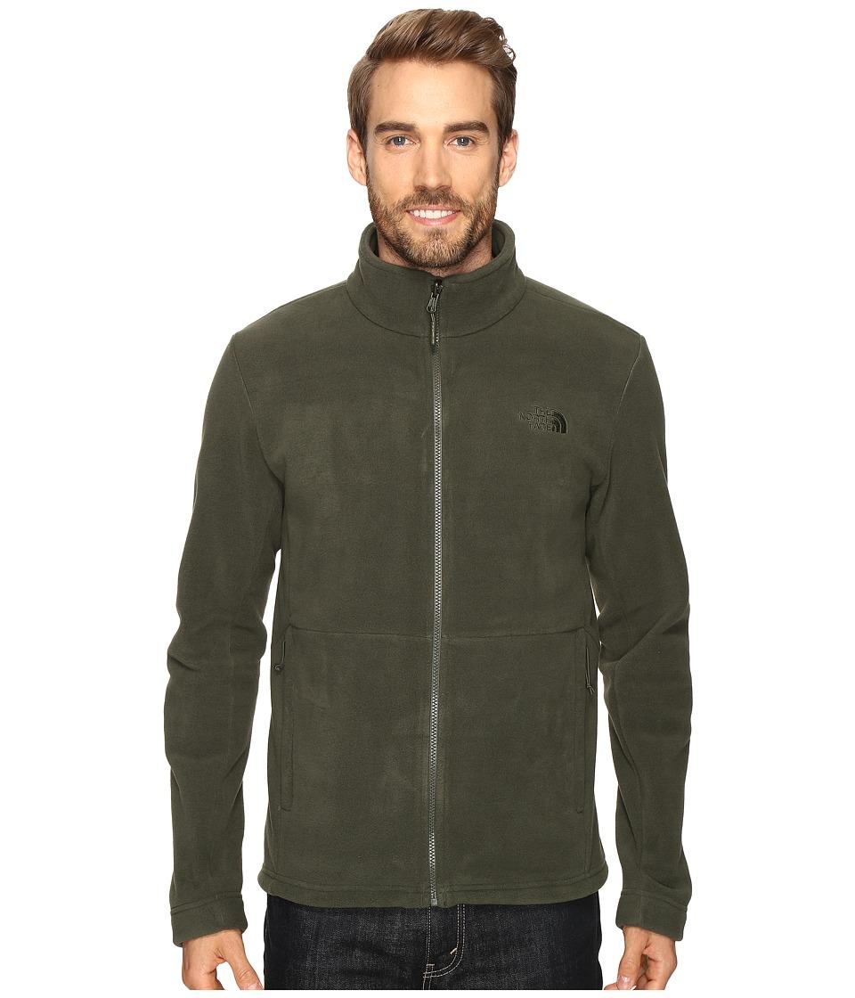 The North Face - Khumbu 2 Jacket (Climbing Ivy Green/Climbing Ivy Green) Men's Coat