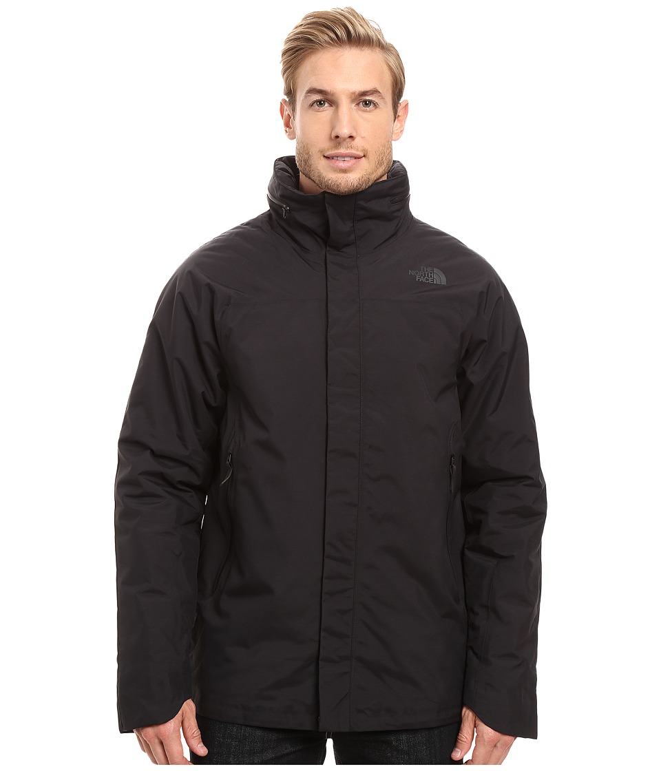 North Face Thermoball Trench (TNF Black (Prior Season)) M...