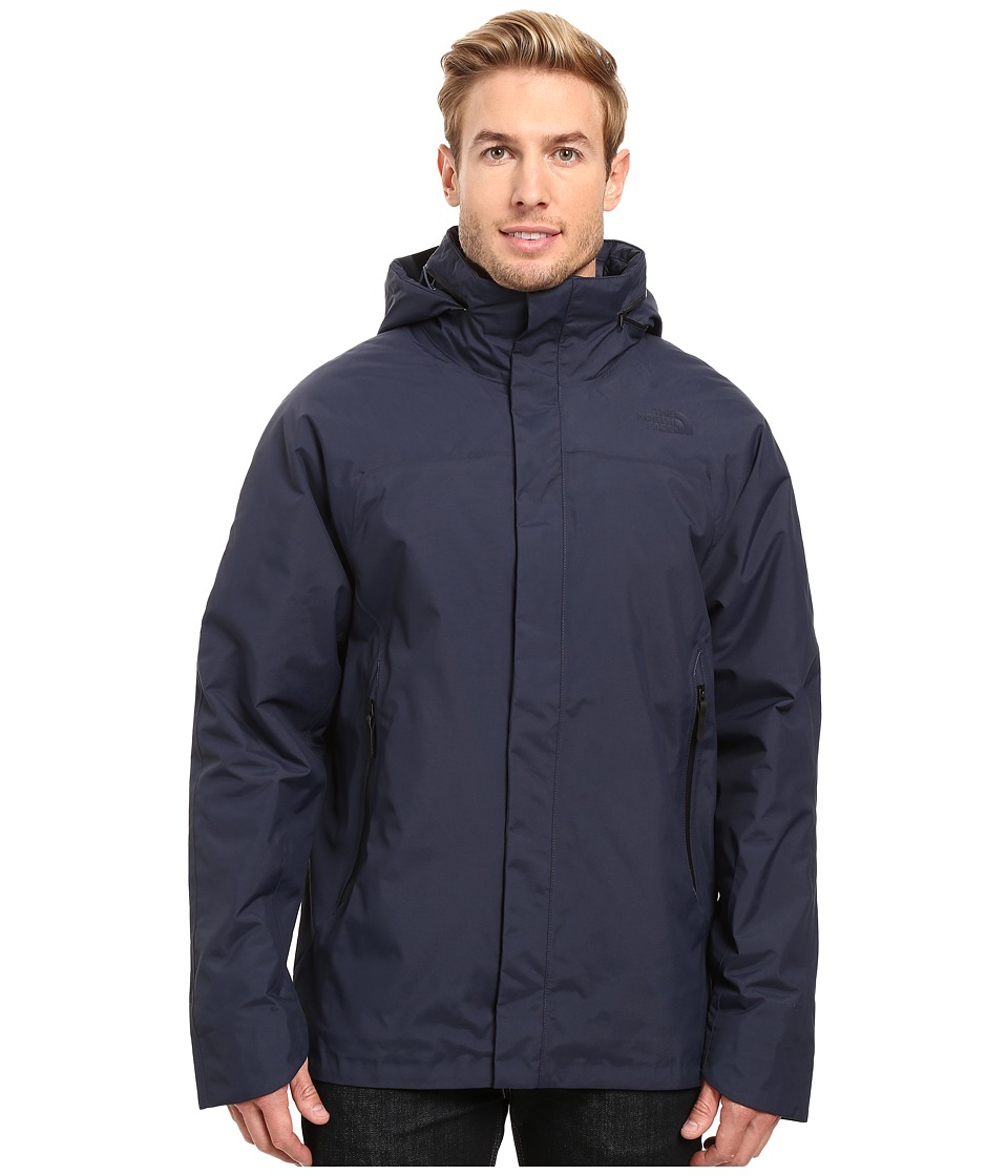 The North Face - Thermoball Trench (Urban Navy) Men's Coat
