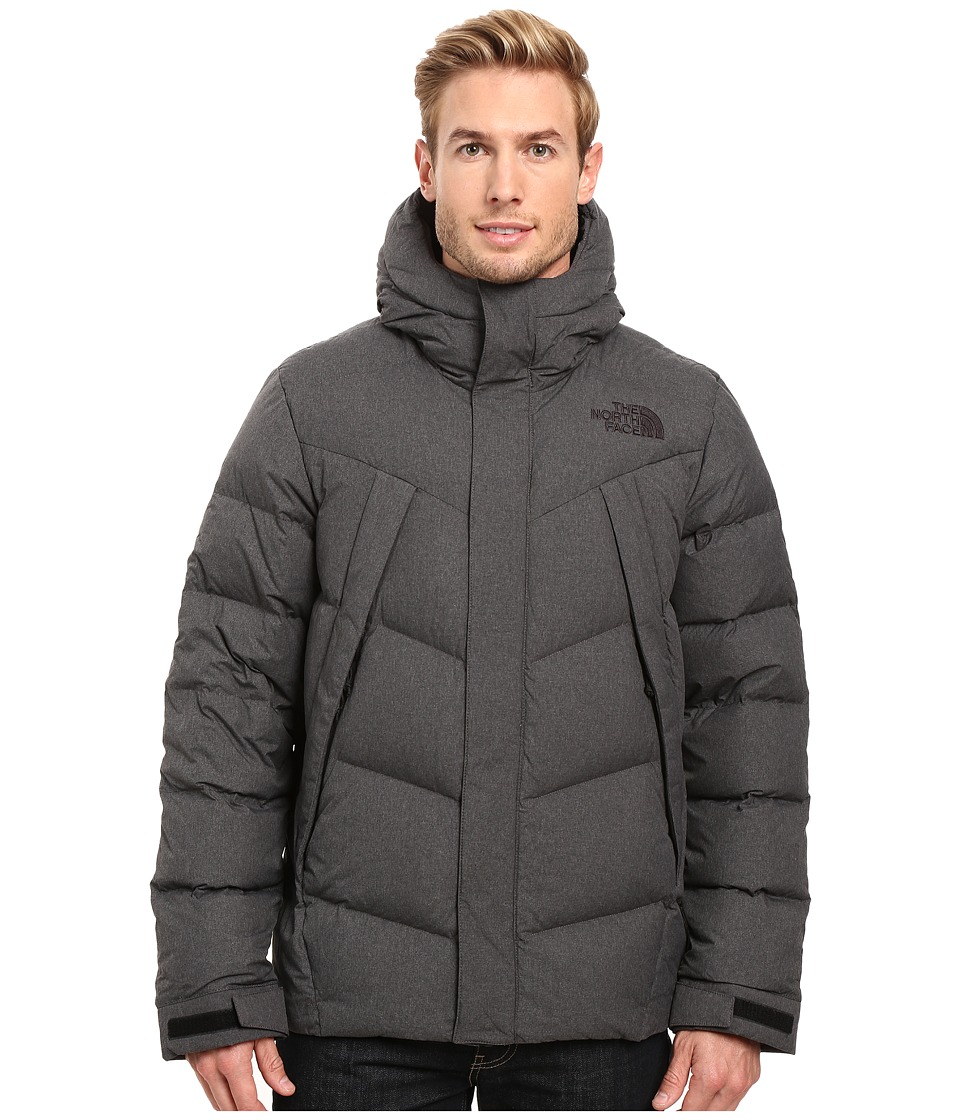 The North Face Eldo Down Jacket (TNF Dark Grey Heather) Men