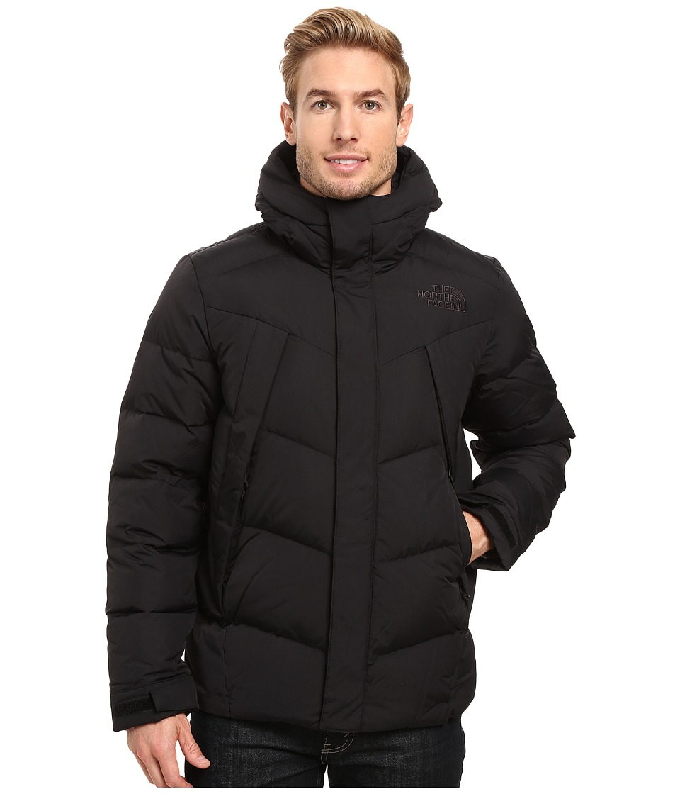 The North Face - Eldo Down Jacket (TNF Black) Men's Coat
