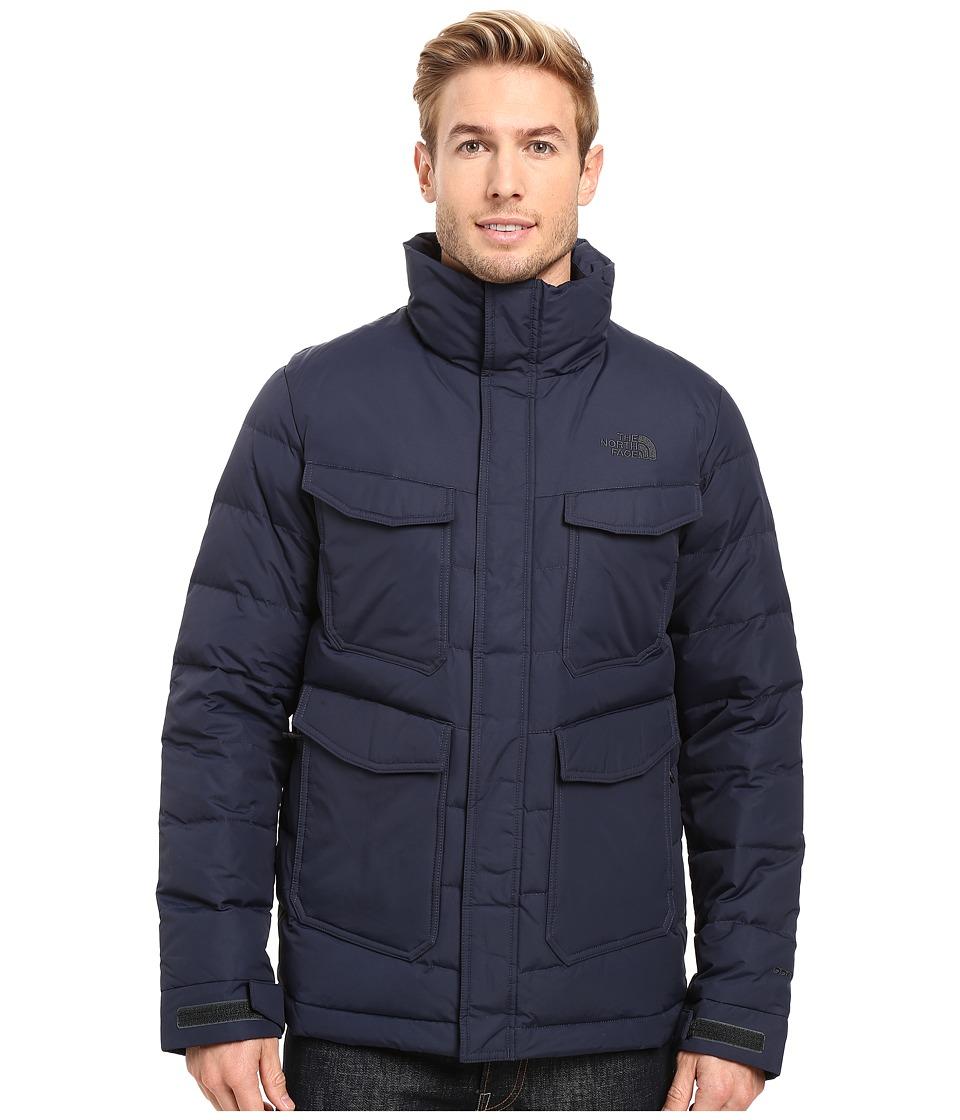 The North Face - Talum Field Jacket (Urban Navy) Men's Coat