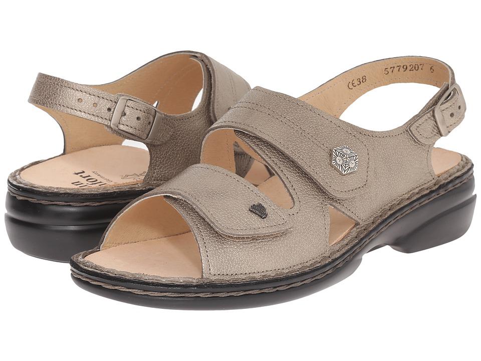 Finn Comfort - Milos - 2560 (Fango) Women's Sandals