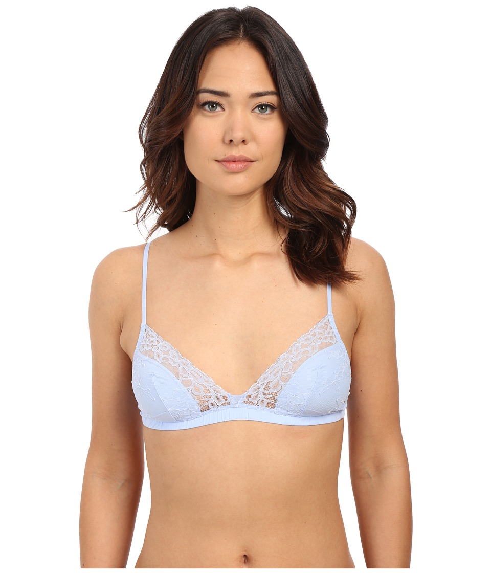 Skarlett Blue - Socialite Day Bra (French Lavender) Women's Bra