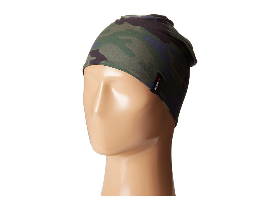 Celtek - Helmet Beanie (Camo) Beanies