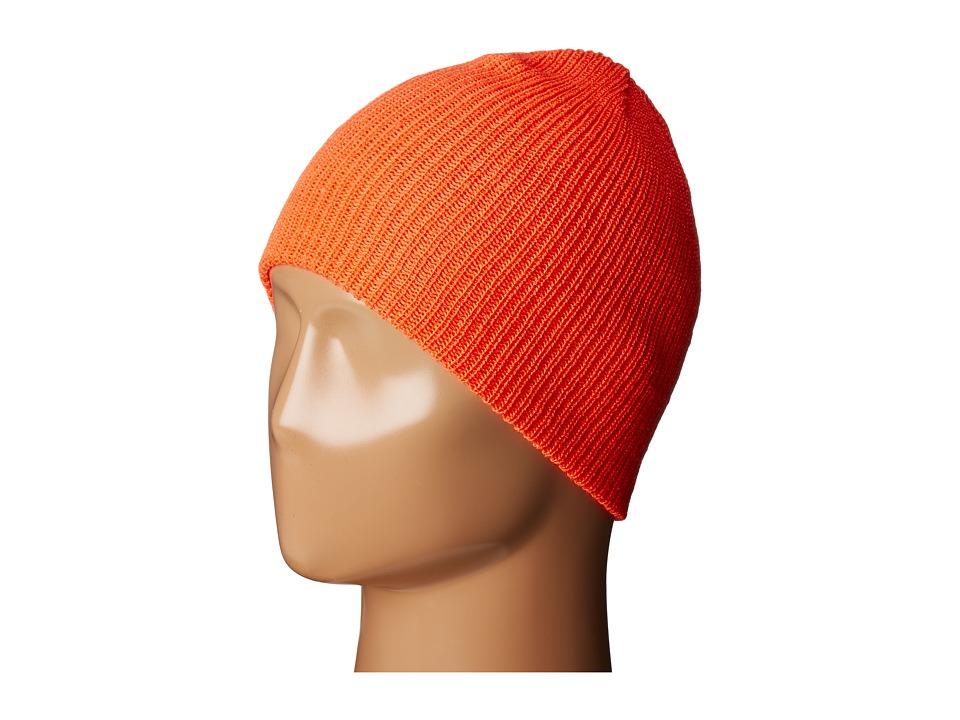 Celtek - Mule Beanie (Safety Orange) Beanies