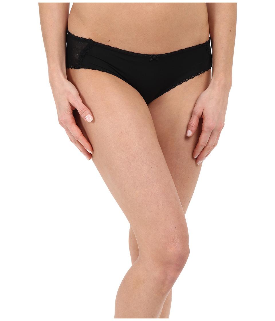 Skarlett Blue - Honey Girl Brief (Black) Women's Underwear
