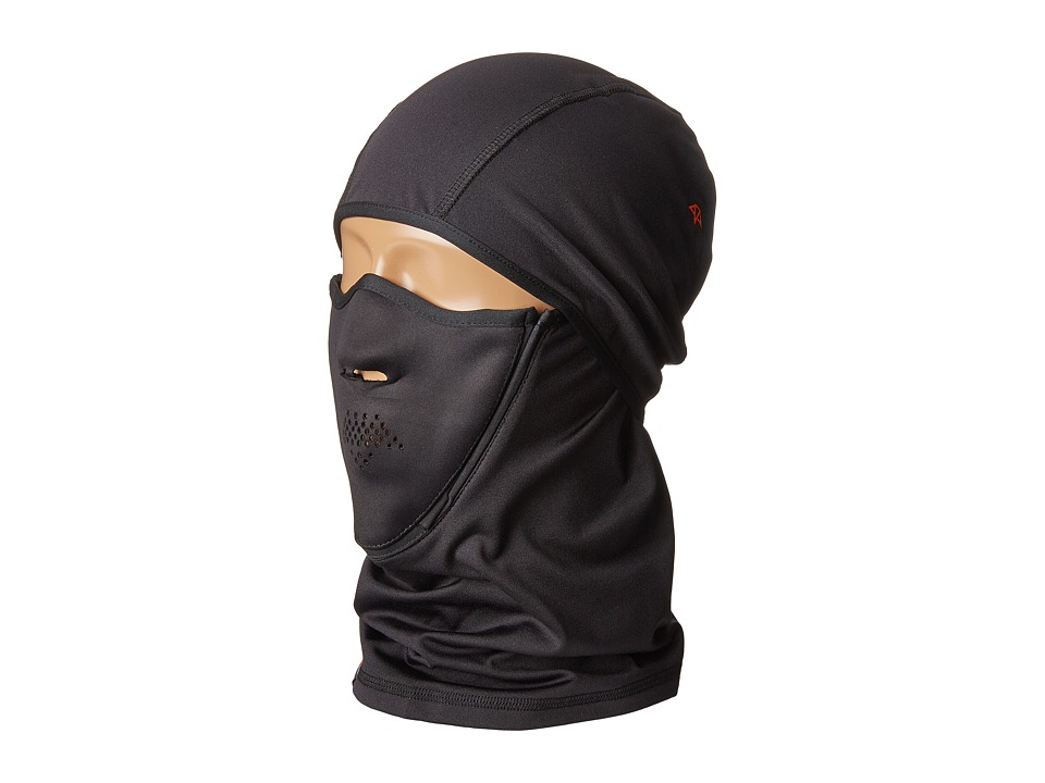 Celtek - Bella Coola Balaclava (Black) Scarves