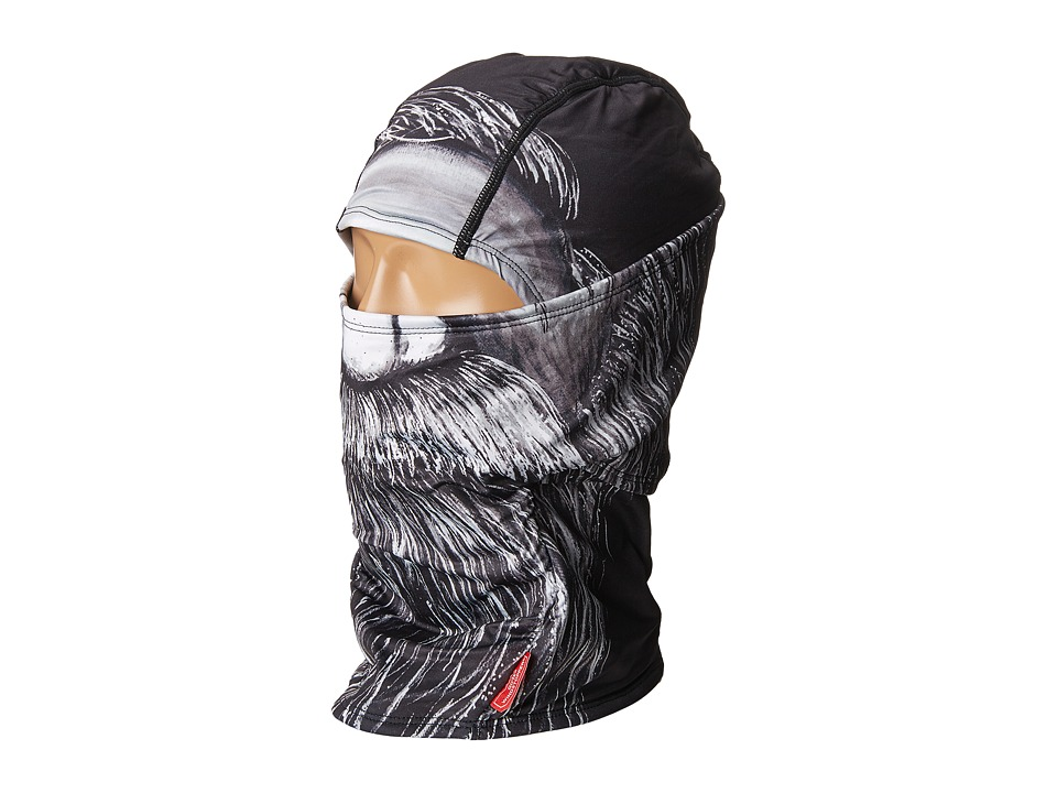 Celtek - Samurai Gore Windstopper (Old Man Winter) Scarves