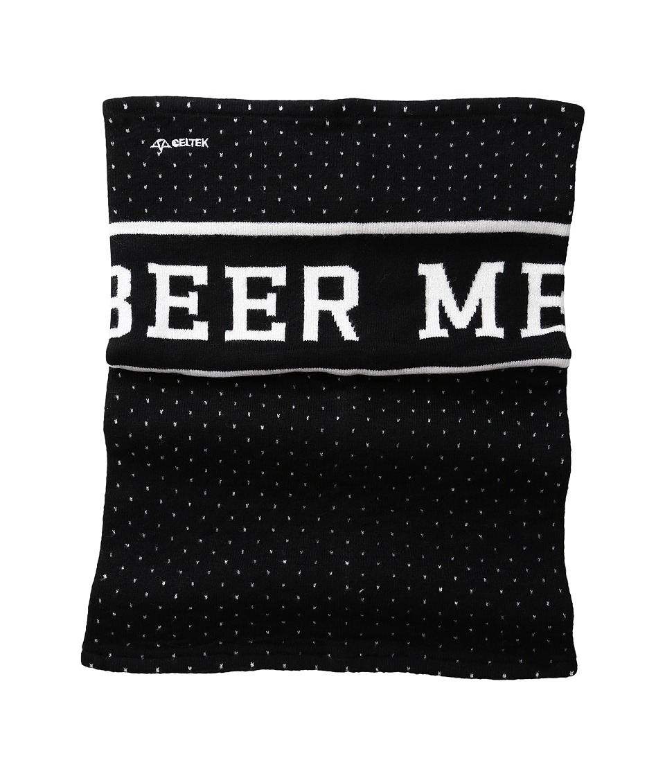 Celtek - Zion Neck Gaiter (Beer Me) Scarves