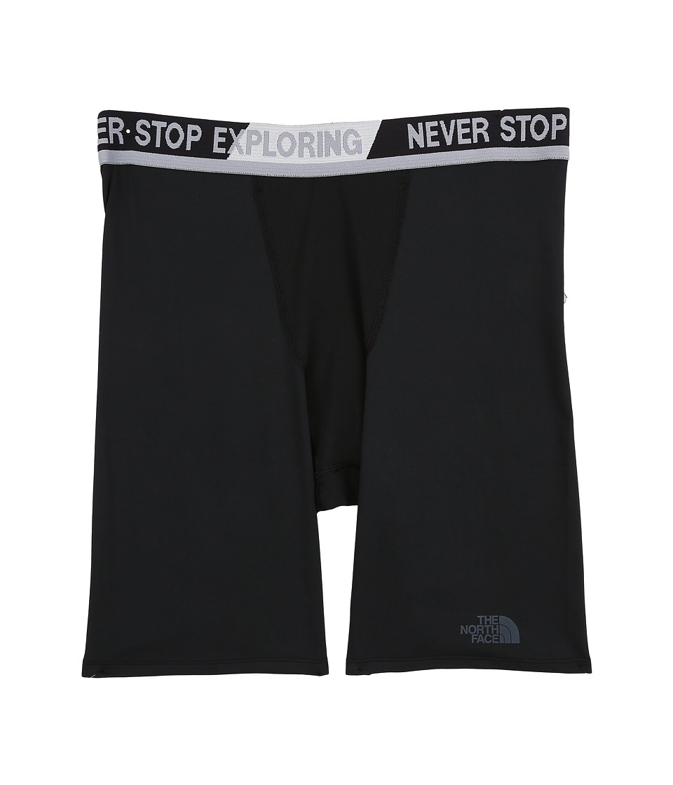 The North Face - Training Boxer Shorts 9 (TNF Black) Men's Shorts