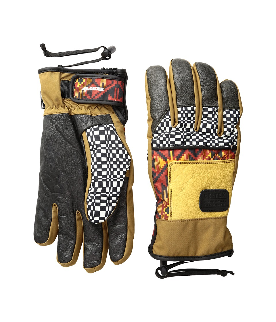 Celtek - Blunt Gloves (Nomad) Over-Mits Gloves