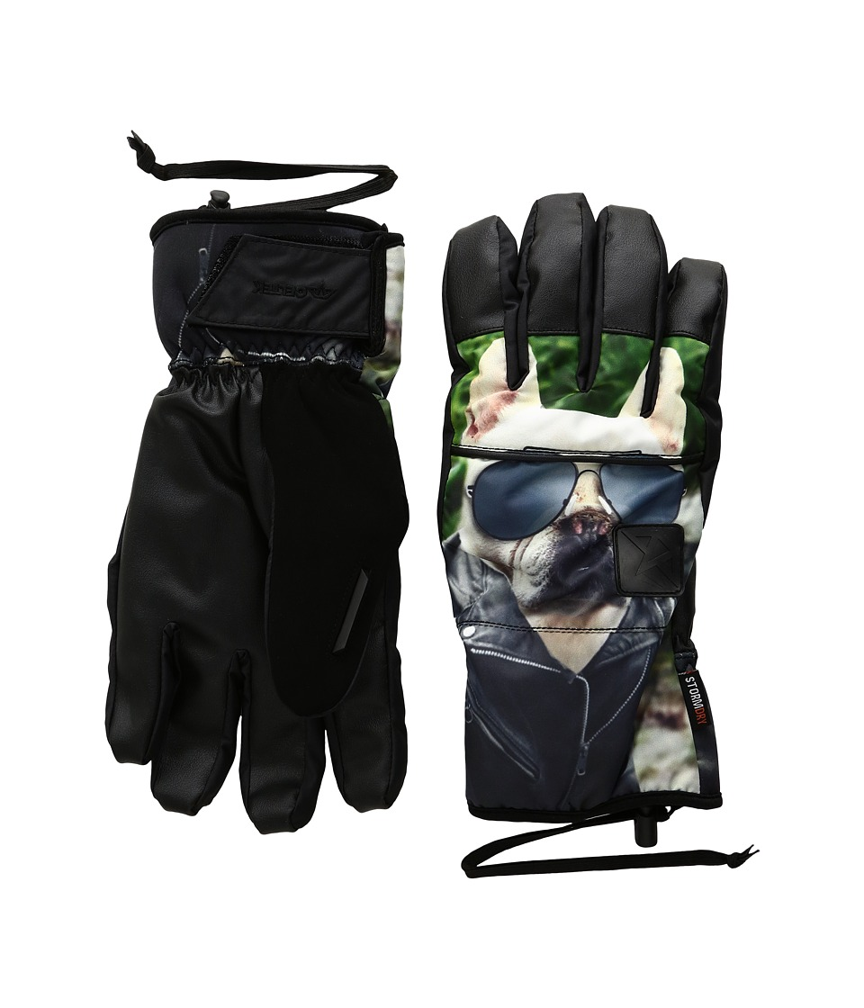Celtek - Ace Gloves (Santo) Over-Mits Gloves