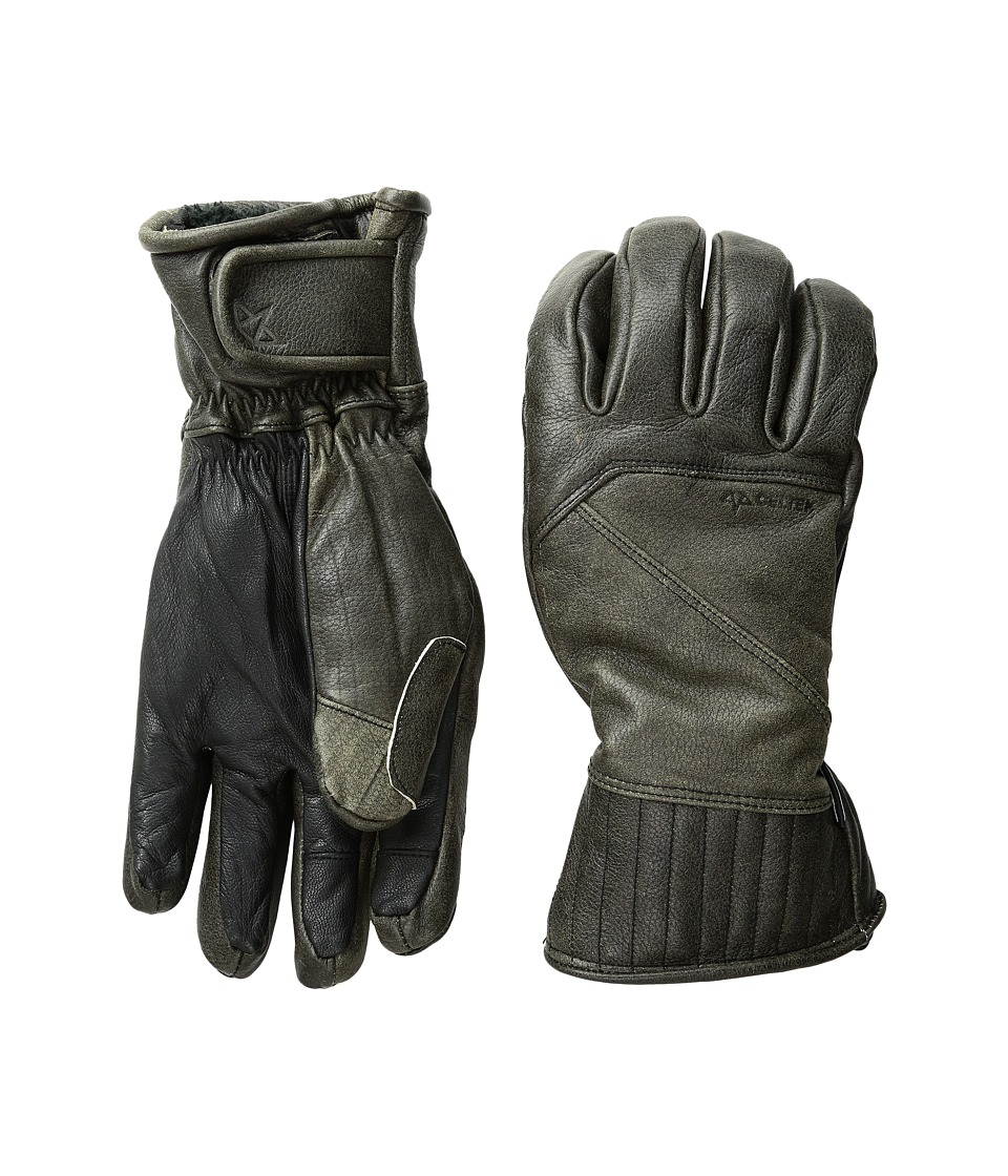 Celtek - Aviator Gloves (Aged Whiskey) Over-Mits Gloves