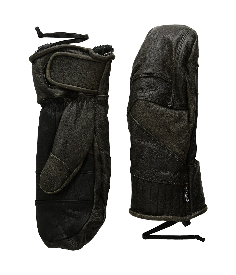 Celtek - Radar Mitten (Aged Whiskey) Over-Mits Gloves