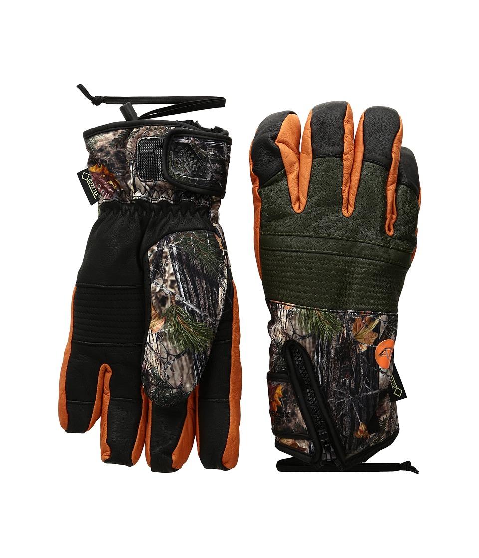 Celtek - Gore-Tex Lira Gloves (Backwoods) Gore-Tex Gloves
