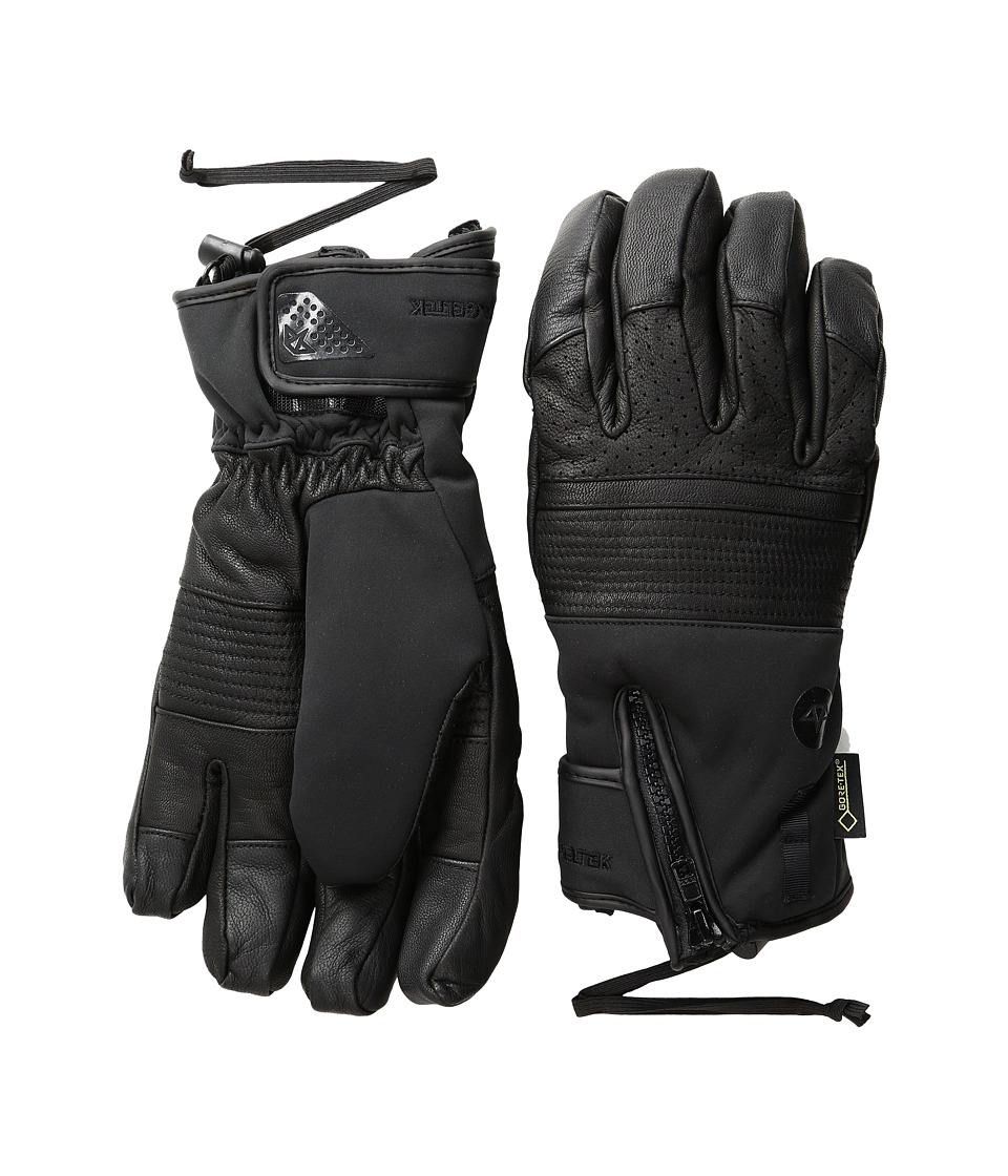 Celtek - Gore-Tex Lira Gloves (Black) Gore-Tex Gloves
