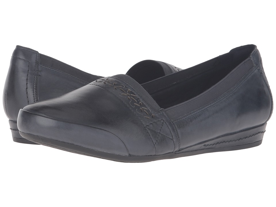 Rockport Cobb Hill Collection Cobb Hill Gigi (Navy) Women