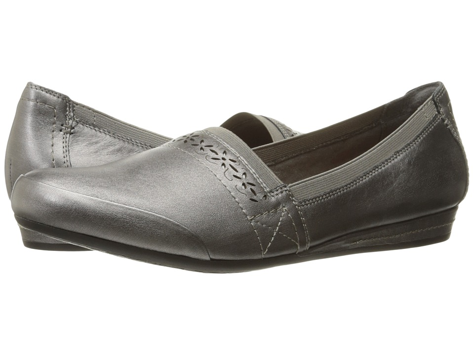 Rockport Cobb Hill Collection Cobb Hill Gigi (Pewter) Women