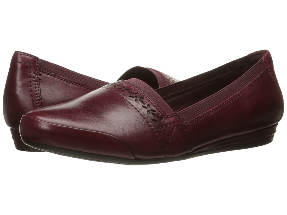 Rockport Cobb Hill Collection Cobb Hill Gigi (Wine) Women