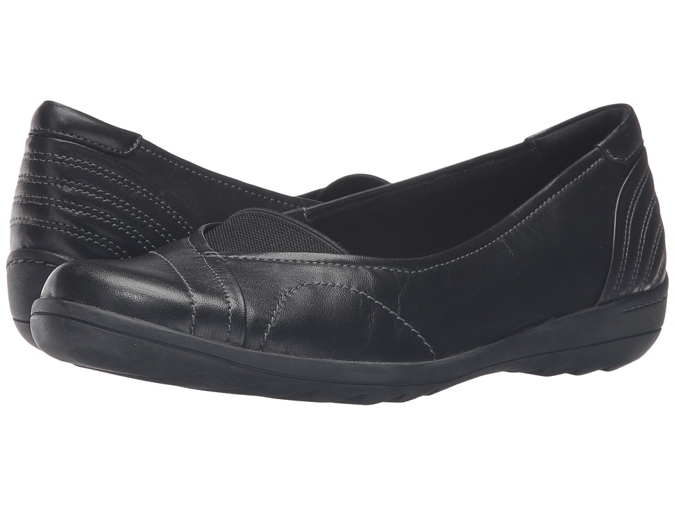 Rockport Cobb Hill Collection Cobb Hill Lizzie (Black) Women