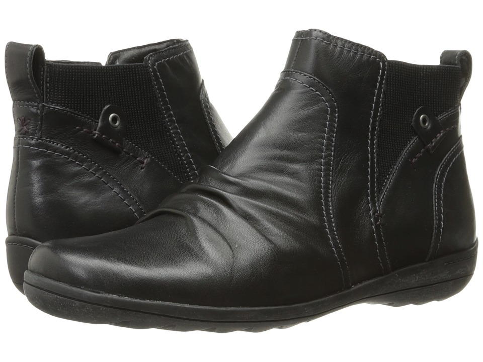 Rockport Cobb Hill Collection - Lena (Black) Women's Boots