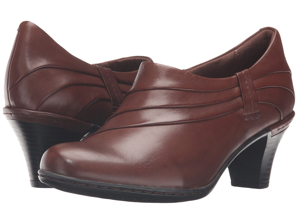 Rockport Cobb Hill Collection - Cobb Hill Melissa (Brown) Women's Shoes