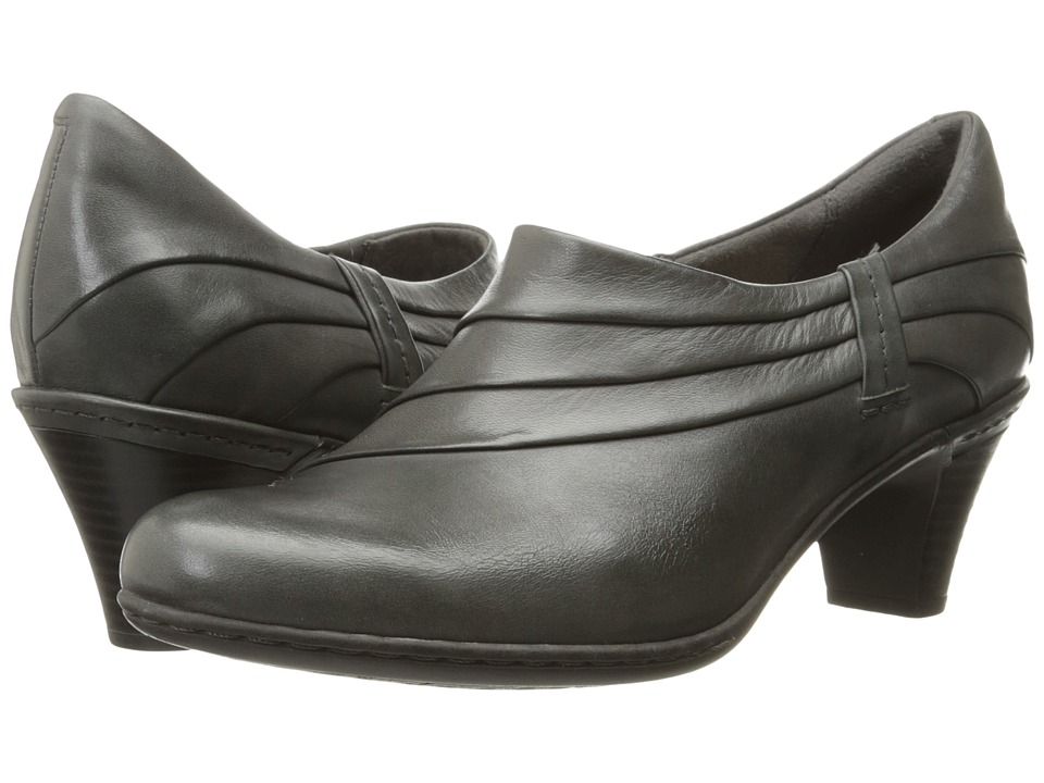 Rockport Cobb Hill Collection - Cobb Hill Melissa (Grey) Women's Shoes
