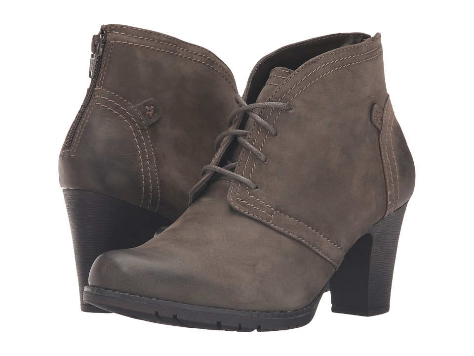 Rockport Cobb Hill Collection Cobb Hill Keara Spruce Womens Boots