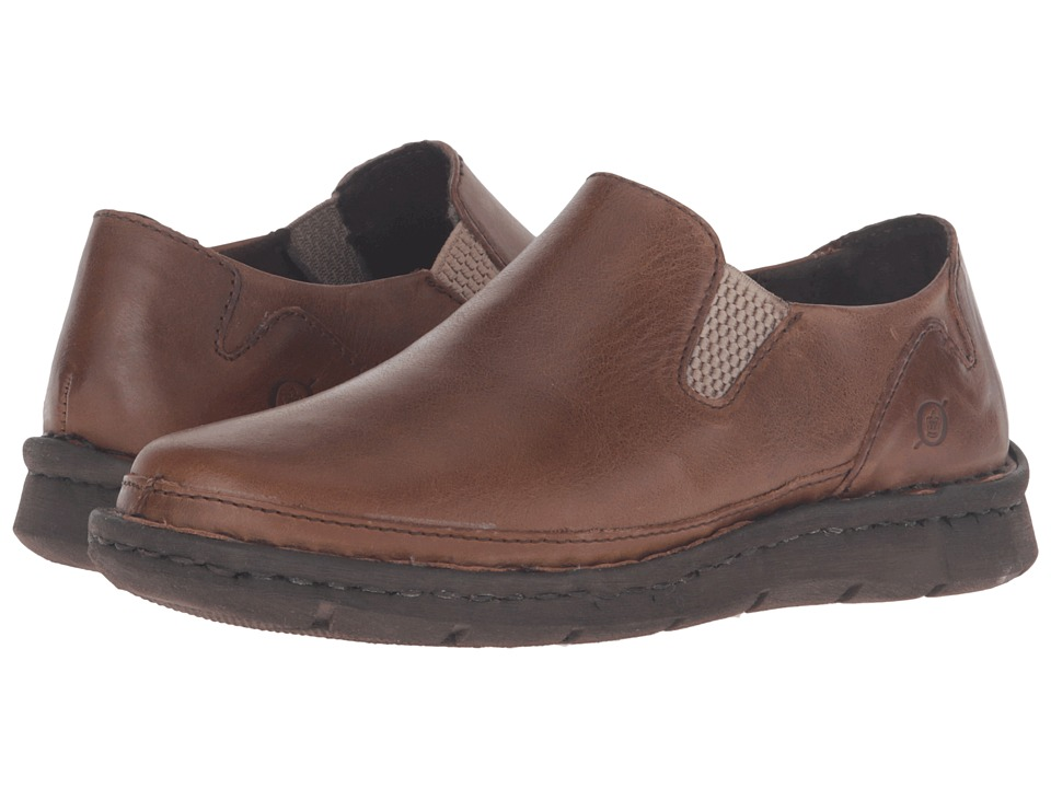 Naot Footwear Serenade Hazlenut Leather Women