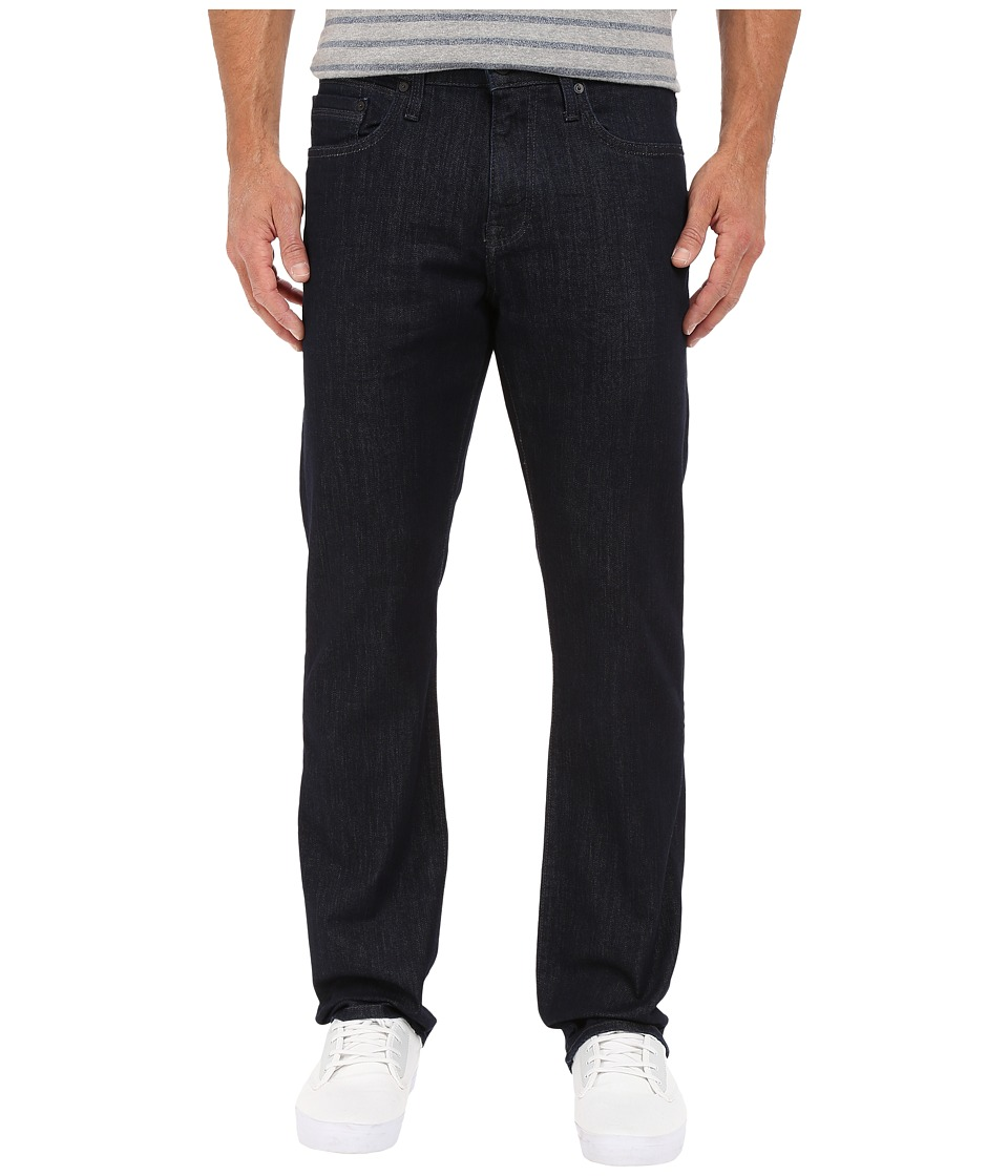 Mavi Jeans - Matt Mid-Rise Relaxed Fit in Rinse Tonal Williamsburg (Rinse Tonal Williamsburg) Men's Jeans