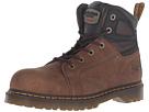 Dr. Martens Fairleigh Steel Toe 6-Eye Boot