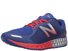 New Balance Kids - Fresh Foam Zante (Little Kid/Big Kid)