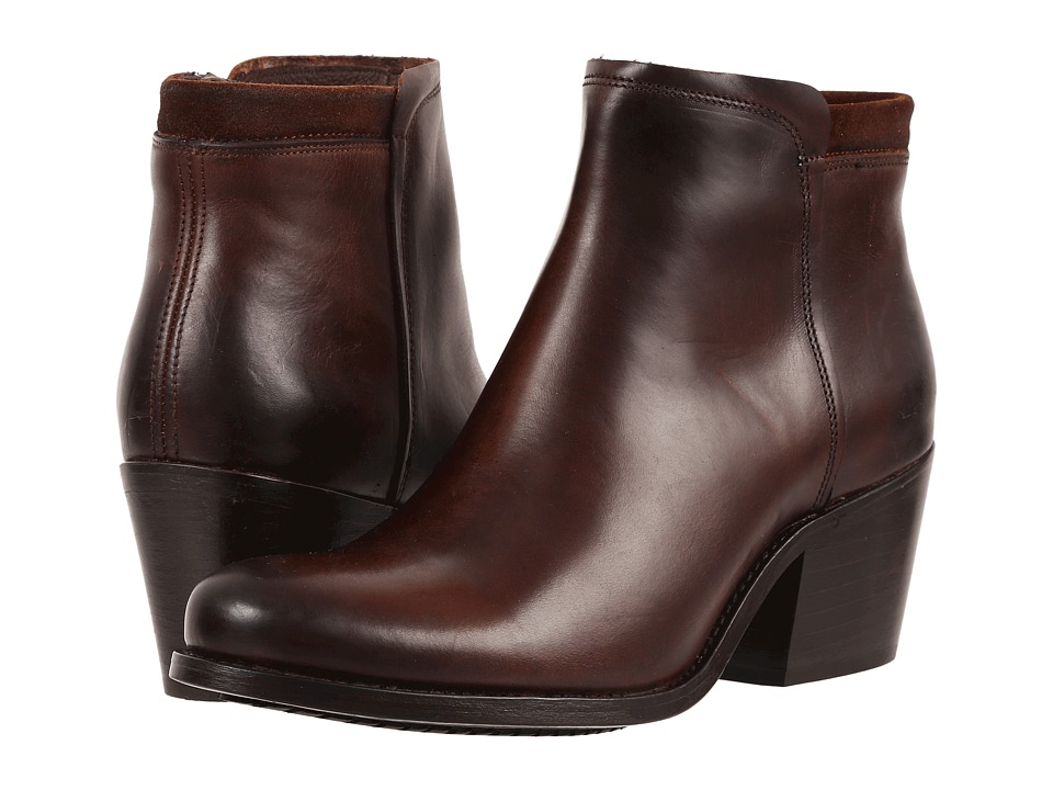 Wolverine Zadie (Brown Leather) Women