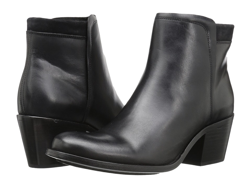 Wolverine - Zadie (Black Leather) Women's Boots