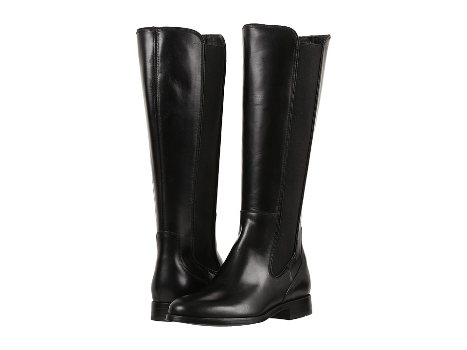 Wolverine Darcy (Black Leather) Women