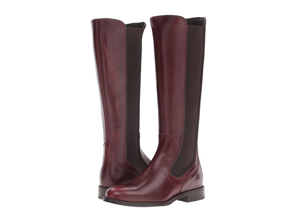 Wolverine - Darcy (Brown Leather) Women's Boots