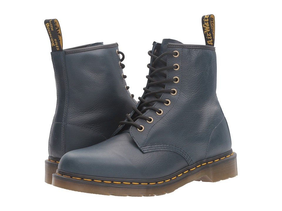 Dr. Martens - 1460 (Lake Blue Carpathian) Lace-up Boots