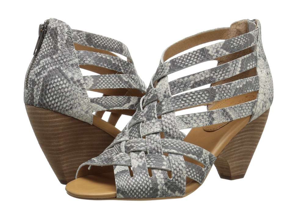 Corso Como - Genni (Grey Multi) High Heels