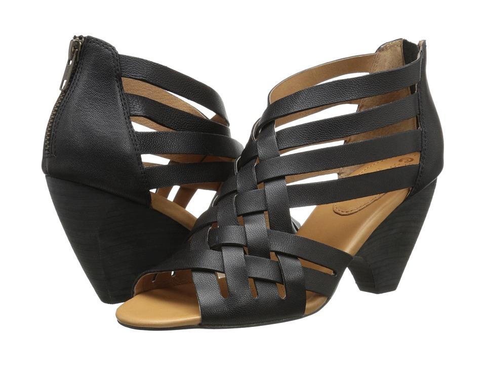 CC Corso Como Genni (Black) High Heels
