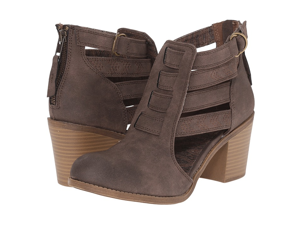 Roxy - Mischa (Chocolate) Women's Shoes