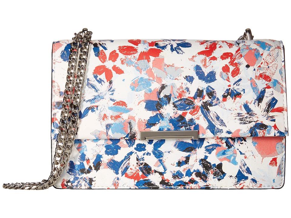 Ivanka Trump - Mara Cocktail Bag (Stencil Flower) Bags