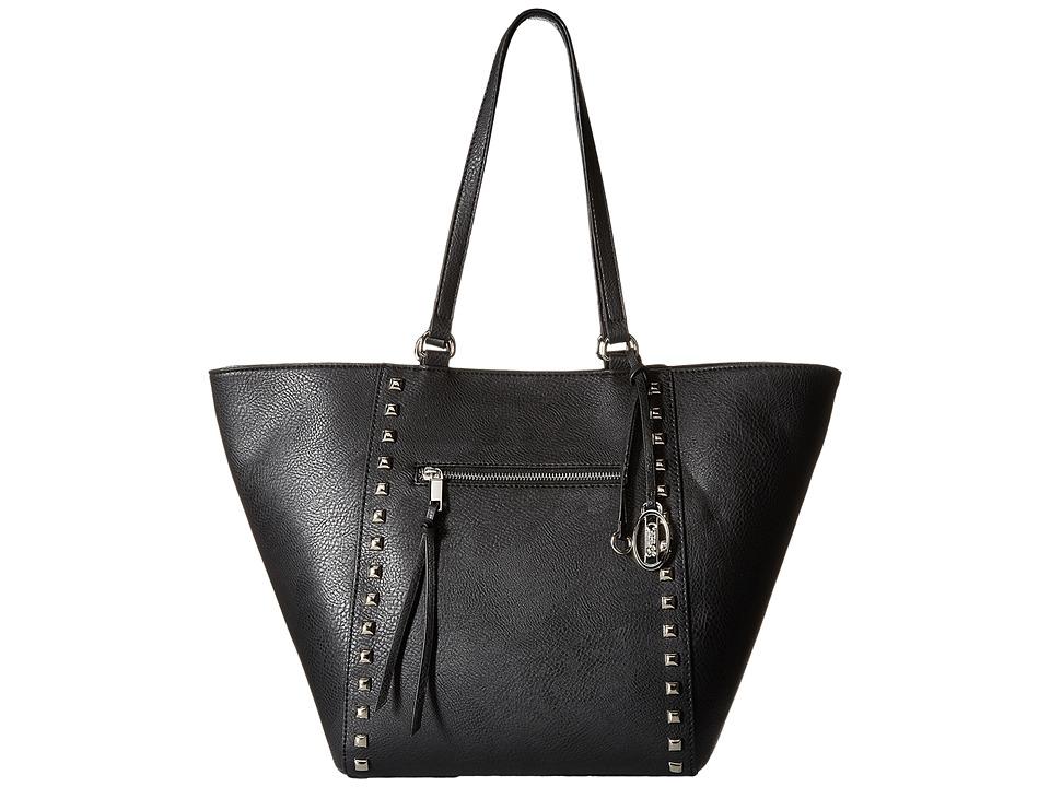 CARLOS by Carlos Santana - Audrey Wing Tote (Black) Tote Handbags