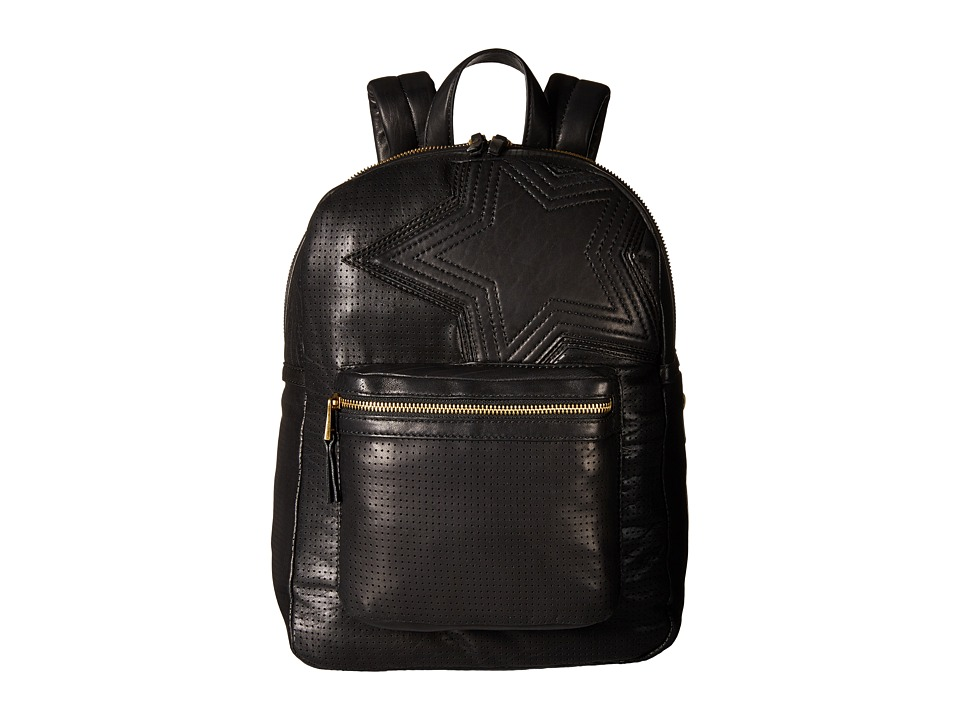 ASH - Danica Medium Backpack (Black) Backpack Bags
