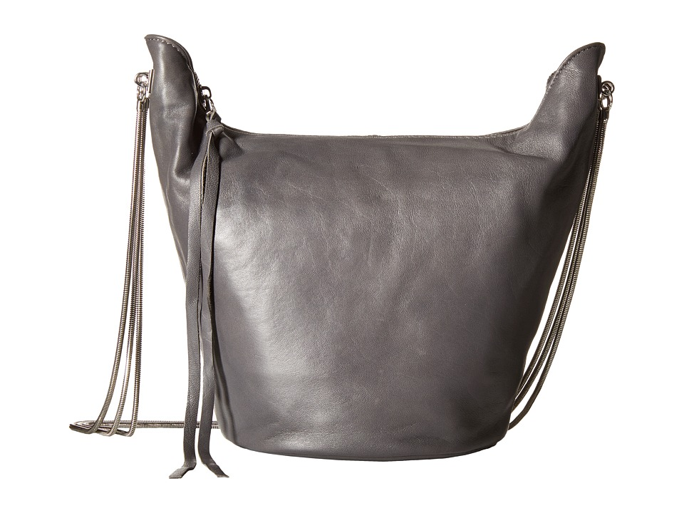 ASH - Phoebe Crossbody (Elephant) Cross Body Handbags
