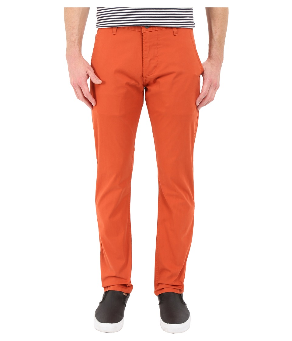 Dockers Men's - Alpha Original Khaki (Copper Sunset) Men's Casual Pants
