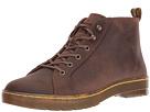 Coburg Leather Boot 6 Eye Martens Dr LTT vg5qpzv