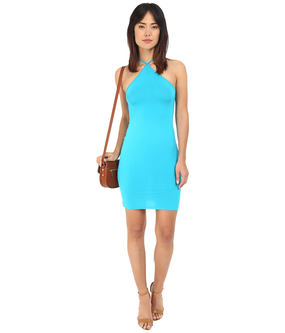 Clayton - Maliya Dress (Turquoise) Women's Dress