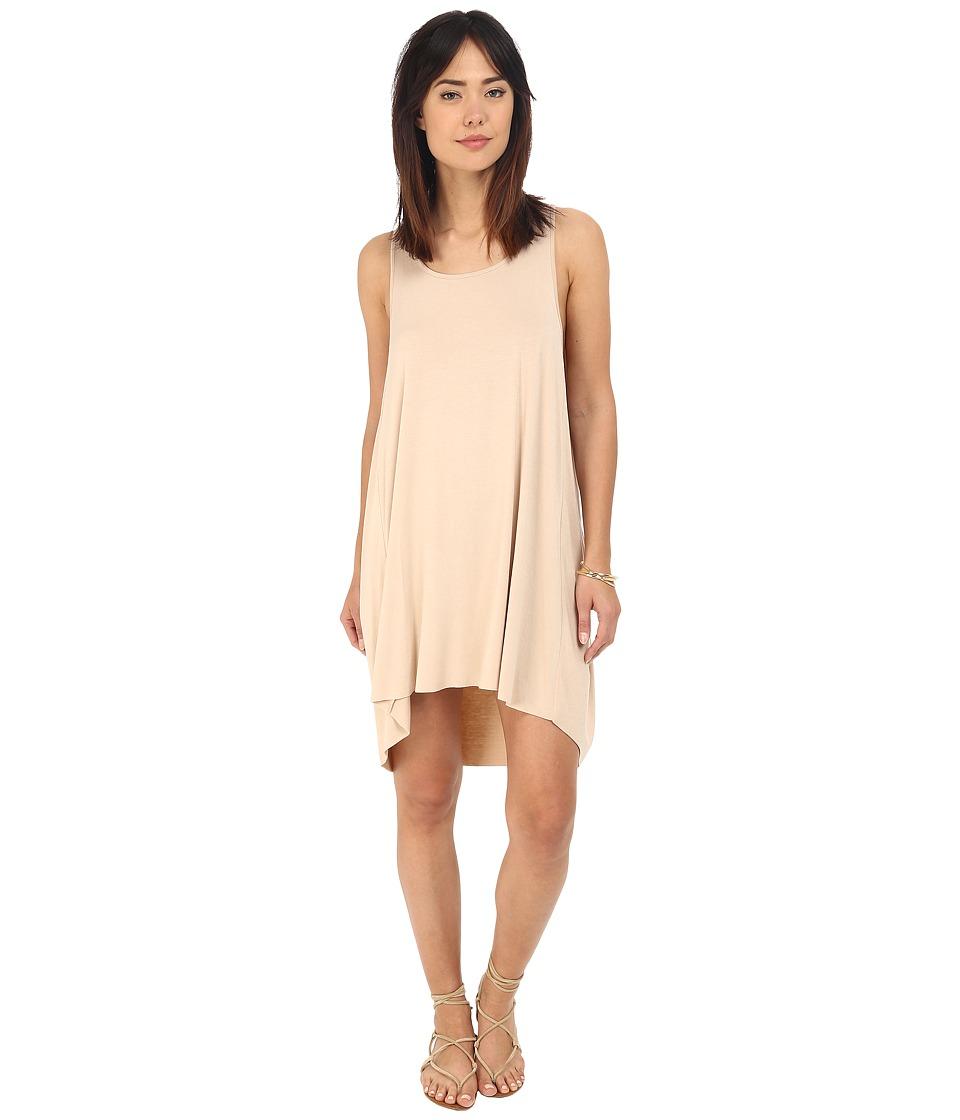 Clayton - Jorgie Dress (Bare) Women's Dress